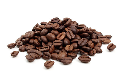 Organic Columbian coffee beans. plastic free. zero waste bulk foods. horsham. online. sussex