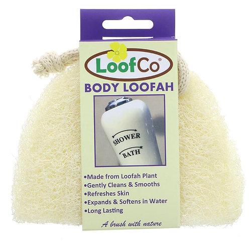 Body Loofah. Zero waste bulk foods. plastic free. horsham. sussex. uk