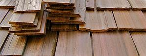 Cedar Wood Shake / Roofing Contractor