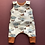 Thumbnail: Old Fashioned Zeppelin Romper