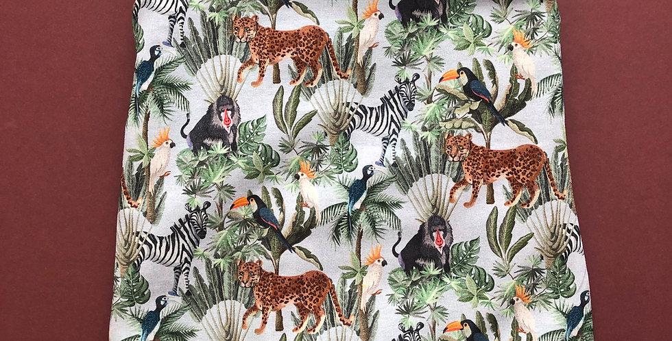 Safari Summer Romper