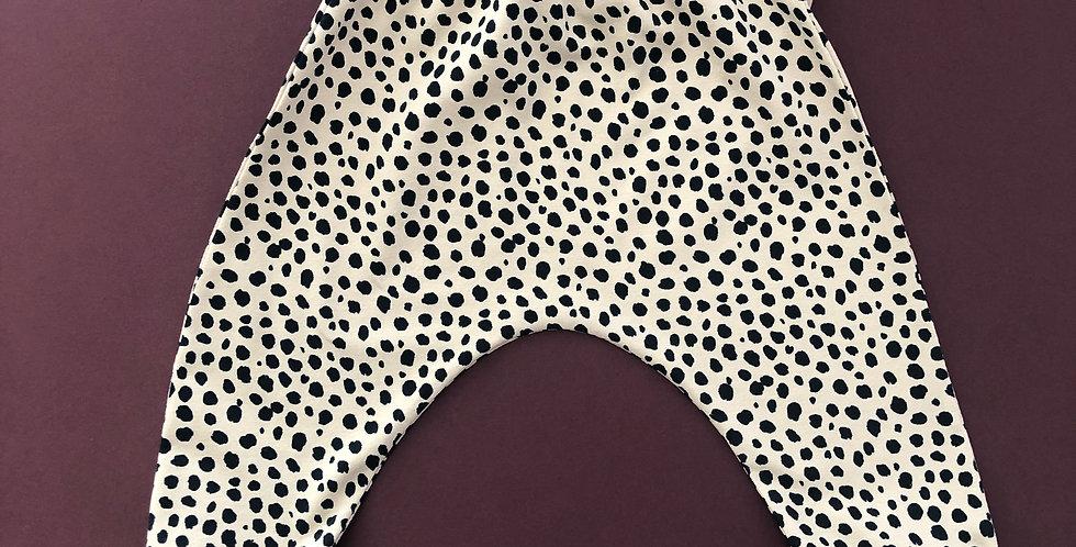 Dalmatian Spot Leggings
