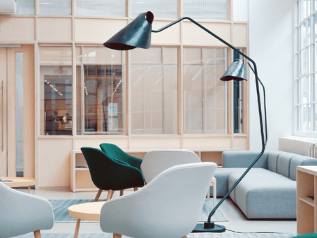 Creating a Productive Office Space