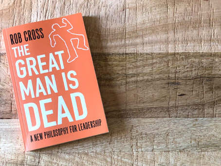 Book Review: The Great Man is Dead
