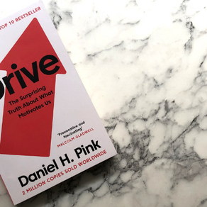 Book Review: Drive - The Surprising Truth About What Motivates Us