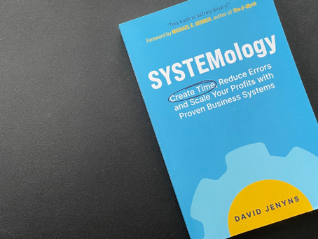 Better Business Books: SYSTEMology