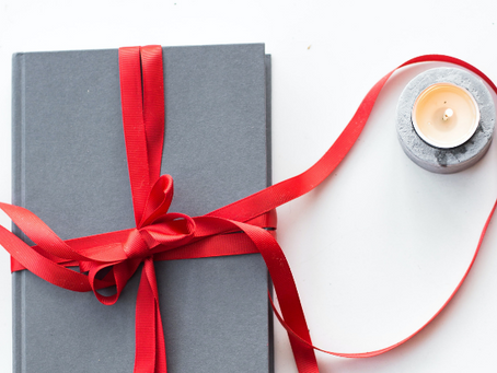 Valentines Gift Ideas for Business Leaders