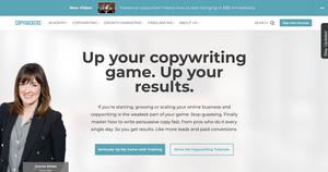 Copy Hackers Copywriting Blog