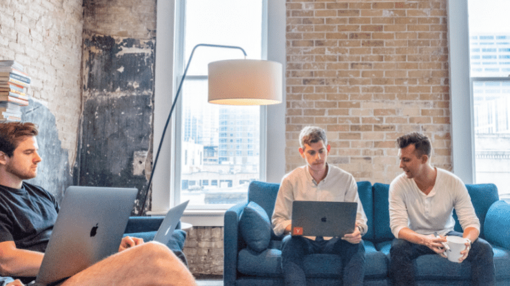 Your Guide to Setting Up & Marketing a Co-Working Space