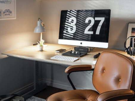 14 Tips and Essentials for Creating the Best Home Office