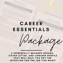 Career Essentials Package