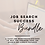 Thumbnail: Job Search Success Bundle