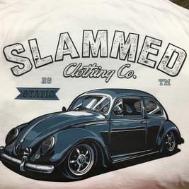 Estampa para Slammed