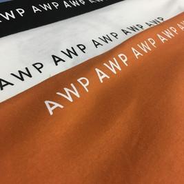Estampa para AWP