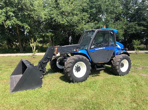 New Holland LM345A 110HP
