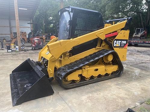 CAT 299D XHP