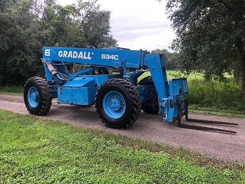 Gradall 534C