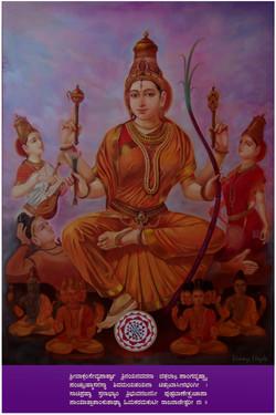 Rajarajeswari
