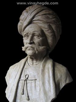 Pt.Vishnudas Bhave