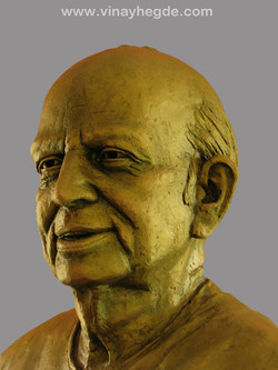 Prof.S K Ramachandra Rao (my Guruji)