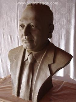 Dr. P T Kasturi