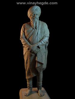 Charan Singh Maharaj