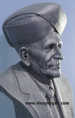 Sir M Visweswaraya