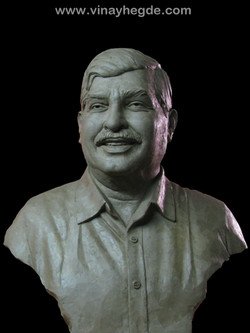 Dr.M Mohan Alva