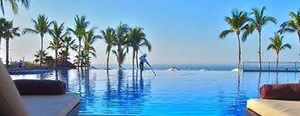 Benahavis zwembad