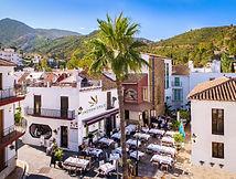 Benahavis Costa del Sol Spanje Spain