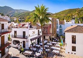 Benahavis Costa del Sol Spanje
