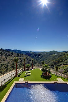 Benahavis Hills Marbella Costa del Sol Spain