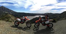 RAZORR - Ride to the edge.  Fun & Ad