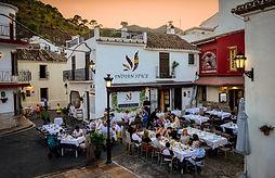 Benahavis Costa del Sol Andalucía
