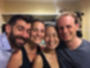 Chiara String Quartet July 5, 2018