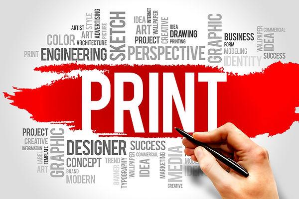 Panoramik Print Design