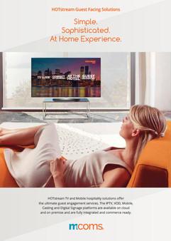 Guest Experiences brochure