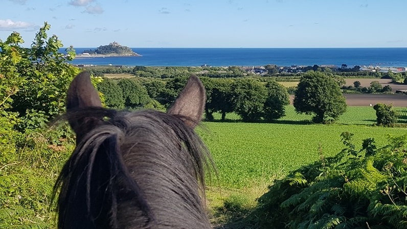Gift Voucher for One Experienced Mount View Ride