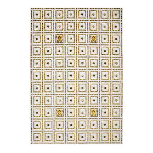Soffitto Firenze Carpet OPINIONCIATTI