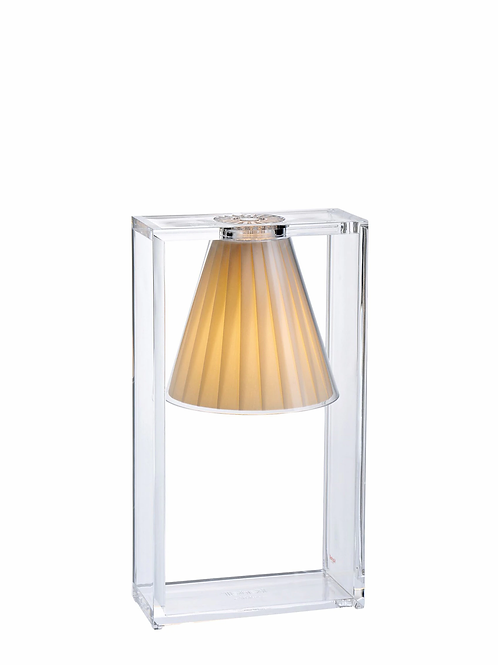 KARTELL LIGHT-AIR (Da tavolo)