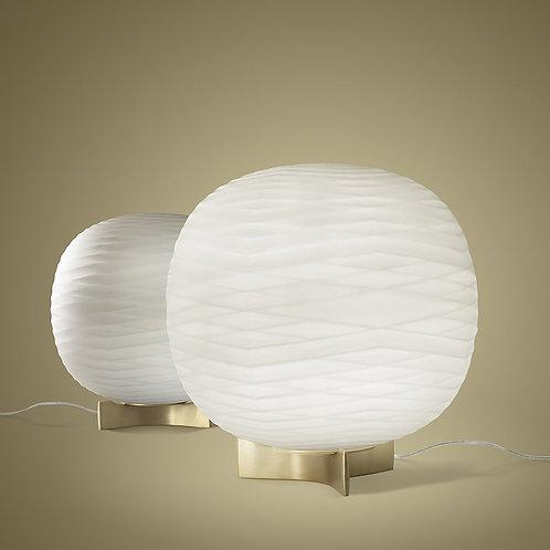 FOSCARINI Lampada da tavolo Gem