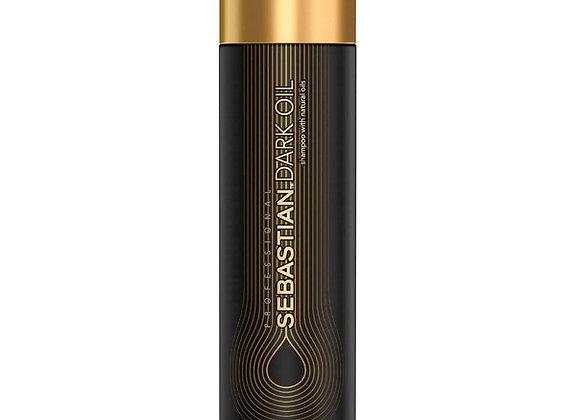 Dark Oil Shampoo - Sebastian Professional