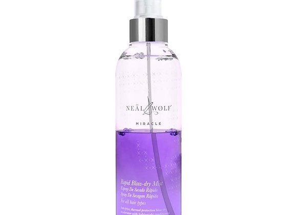 Miracle Rapid Blow-dry Mist - Neal and Wolf