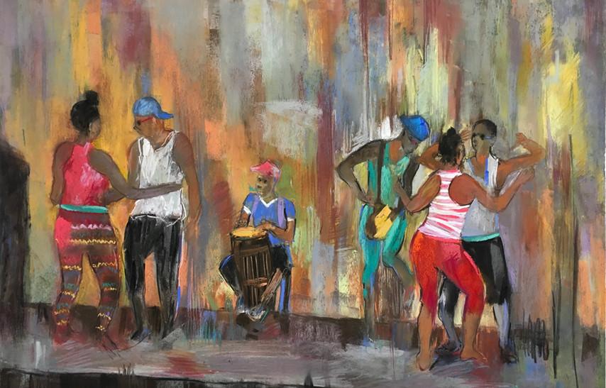 Ambiance Cubaine
