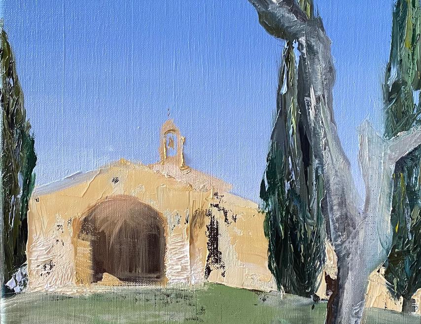 St. Sixte (2021)