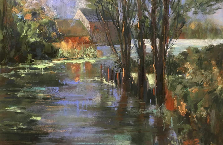 Bazouges sur le Loir