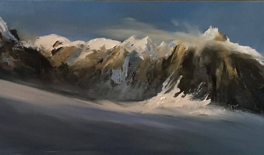 Vallée Blanche V