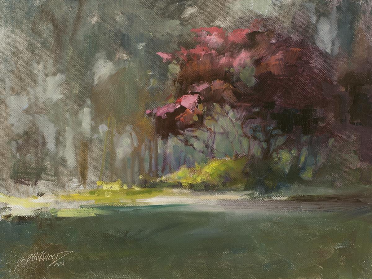 Spring Colors - Cheekwood Park Nashville