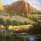 Arizona Oasis