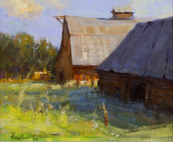 Moore Barns